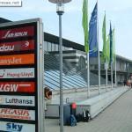 Dortmund (Flughafen Dortmund GmbH) (DTM)