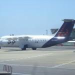 Brussels Airlines (Lufthansa-Konzern)
