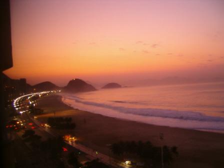 Brasilien Fremdenverkehrsamt – Embratur
