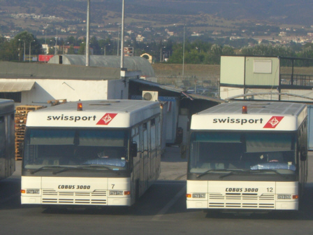 Swissport International AG
