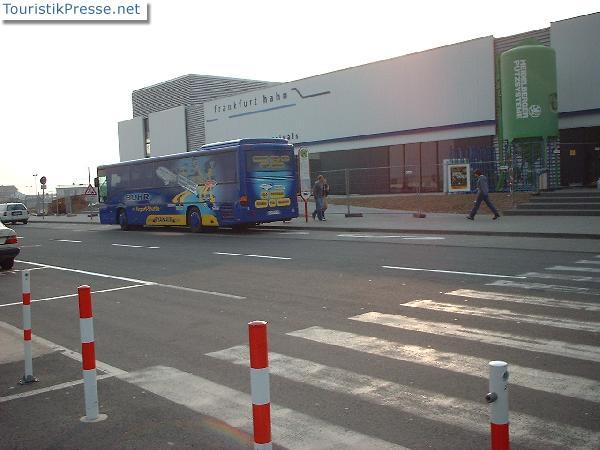 Hahn (Flughafen Hahn GmbH) (HNH)