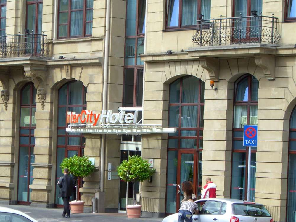 InterCityHotels (Steigenberger Hotel Group)