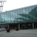 München – Franz Josef Strauss Flughafen (MUC)