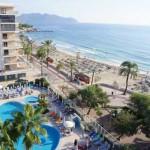 Mallorca: Hotel Allsun Amàrac, Cala Millor