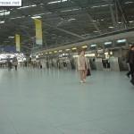 Köln/Bonn (Flughafen Köln/Bonn GmbH) (CGN)