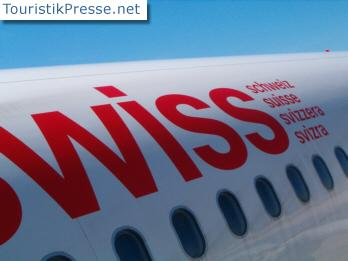Swiss International Air Lines AG ( Lufthansa Konzern)
