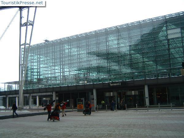Weeze – Flughafen Niederrhein GmbH (NRN)