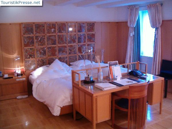 Zürich – Widder Hotel