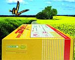 DHL gewinnt Sonderpreis im Deutschen Verpackungswettbewerb
