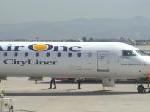 Mit Air One neu von Berlin nach Rom