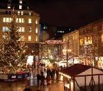 Weihnachtsmärkte in England