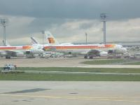 AVUTARDA, EL NUEVO AIRBUS A-319 DE IBERIA