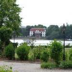 """DZT-Themenjahr 2008: """"Schlösser, Parks und Gärten"""""""