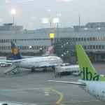 Ausbildung zum Servicekaufmann im Luftverkehr mit Schwerpunkt Businesscharter