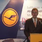 Lufthansa offen für Gespräche mit Alitalia