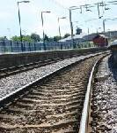 Kanton Basel: Böschungen an Bahnlinien