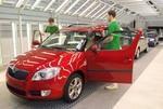 Škoda weiter auf Erfolgskurs: zweistellige Zuwachsraten