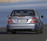 Mercedes-Benz bringt den Diesel nach Kalifornien zurück
