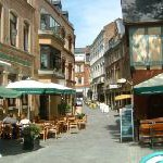 Dorint Pallas Wiesbaden: Michail Gorbatschow genoss den Service