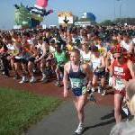 TUI Marathon Palma de Mallorca nimmt die 5.000er Hürde