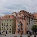 Nicht nur für Bierliebhaber: Courtyard Hotel im tschechischen Pilsen eröffnet