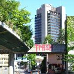 Neuer Glanz im Zürich Marriott Hotel
