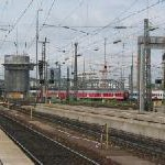 Starke Einschränkungen im Regional- und S-Bahnverkehr durch Streik (Stand: 5.00 Uhr)