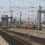 Bahnverkehr mit Ersatzfahrplan stabil (Stand: 6.30 Uhr)