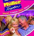 Mit Müller auf Clubtour