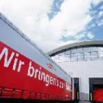 Rail Cargo Austria steht für Logistik in Europa