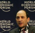 QATAR AIRWAYS CEO SPEAKS AT WORLD ECONOMIC FORUM