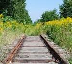 Streik der Italienischen Staatsbahn