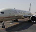 Etihad welcomes fifth Boeing 777-300ER