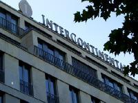 Intercontinental Hotels: MEILENSTEIN DER INTERNATIONALEN EXPANSION