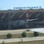 """Turkish Technic und Goodrich unterzeichnen Absichtserklärung zur Bildung eines """"Maintenance, Repair & Operations"""" (MRO) Jointventures"""