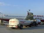 Guter Oktober für Air Berlin