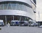 """""""Shaping Future Transportation"""": Daimler startet weltweite Initiative für umweltfreundlichere Nutzfahrzeuge"""