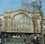 Streik in Frankreich behindert internationale Züge