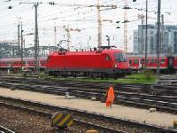 Deutsche Bahn bereitet sich auf Streiks vor