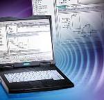 Siemens: Kompaktes und leistungsstarkes Programmiergerät im Notebook-Format für den mobilen Einsatz