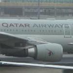 Qatar Qatar Airways will Flugzeuge in Zukunft mit Erdgas betreiben