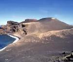 Azoreninsel Faial: Ein Vulkan feiert seinen 50. Geburtstag