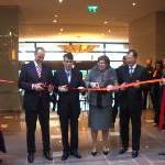Maritim Kongresshotel Düsseldorf-Flughafen eröffnet