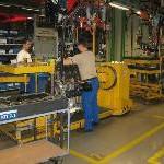 Mercedes-Benz Motorenwerk Mannheim weiter auf Erfolgskurs