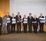 Daimler verleiht die European Carrier Awards 2007