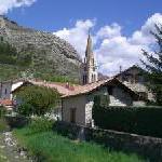 """""""Verschwundene Dörfer der Haute Provence"""""""