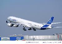 Libyan Airlines bestätigt Bestellung von 15 Airbus-Flugzeugen der Typen A350, A330 und A320
