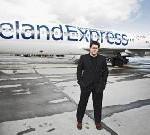 Iceland Express präsentiert sich im neuen Design
