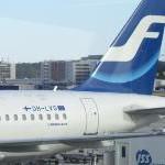 Finnair bietet Reiseversicherung für Online-Ticketverkauf