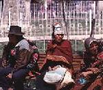 Erlebnis Fernreisen 2008 – neue Rundreise zur Aymara-Kultur